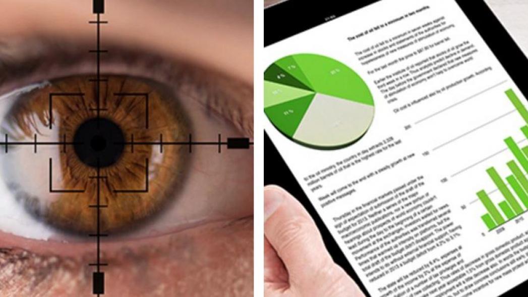 RightEye: тесты на аутизм и болезнь Паркинсона по движению глаз
