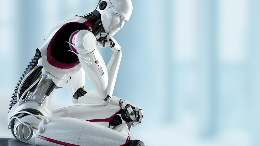 Робот-мальчик как симулятор маленького пациента
