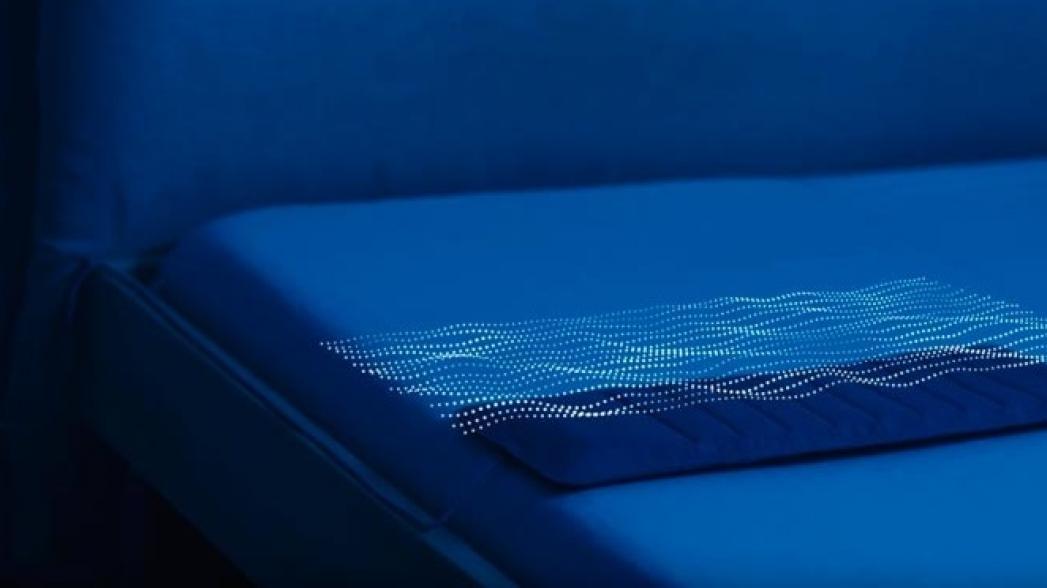 Nokia начала продажи своего трекера сна