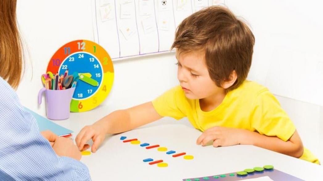 """""""Виртуальный ребенок"""" научит общаться с аутистами"""