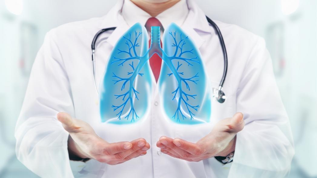 Портативный монитор легочного газообмена скоро появится в клиниках