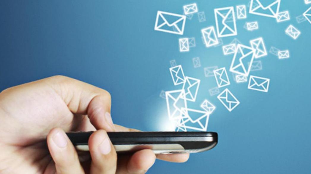 Текстовые сообщения как инструмент контроля в послеродовом периоде