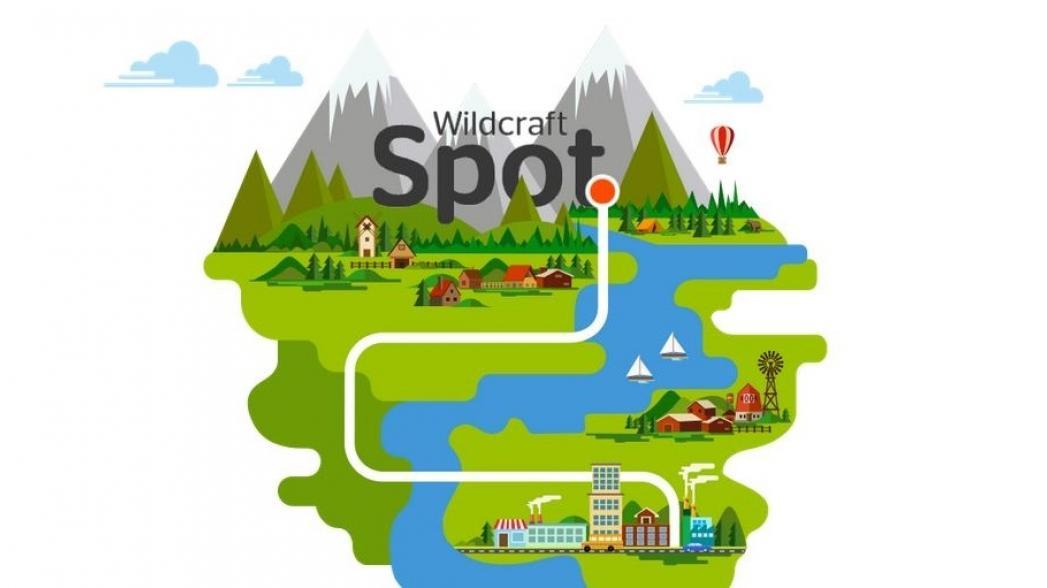 """Wildcraft Spot: """"Умная"""" система локализации в помощь вашим близким"""