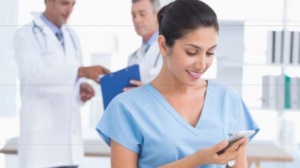 Больницам нужна программная платформа для поддержки персонала