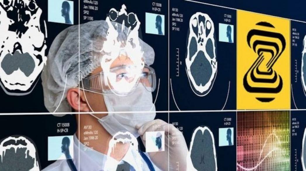 Искусственный интеллект Zebra Medical в облаке Google
