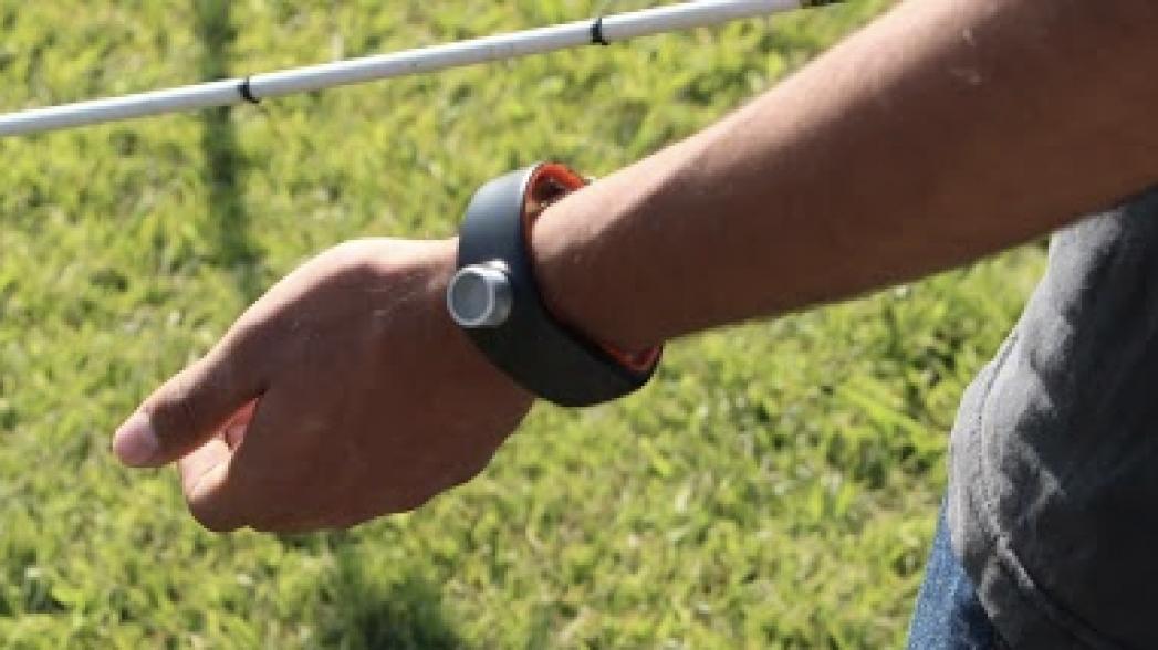 Ультразвуковое устройство поможет слепым ориентироваться