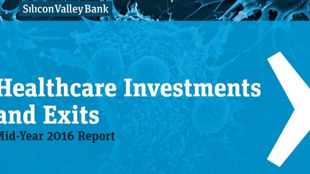 Инвестиции в медицинские стартапы резко вырастут в ближайшие два года