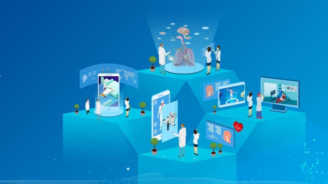 AI-система для извлечения и использования медицинских данных