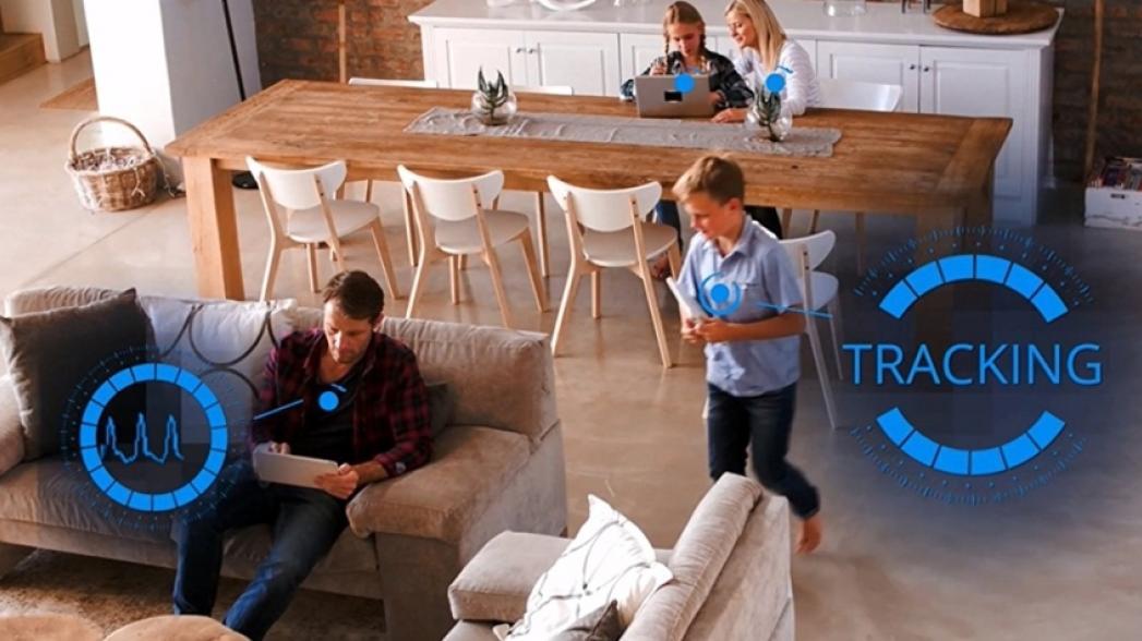 """Новый сенсор """"умного дома"""" для слежения за здоровьем и... всем остальным"""