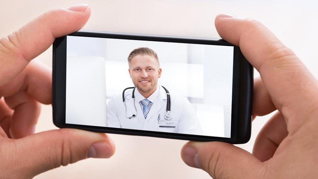 В США более половины пациентов предпочитают телемедицину личным визитам к врачу