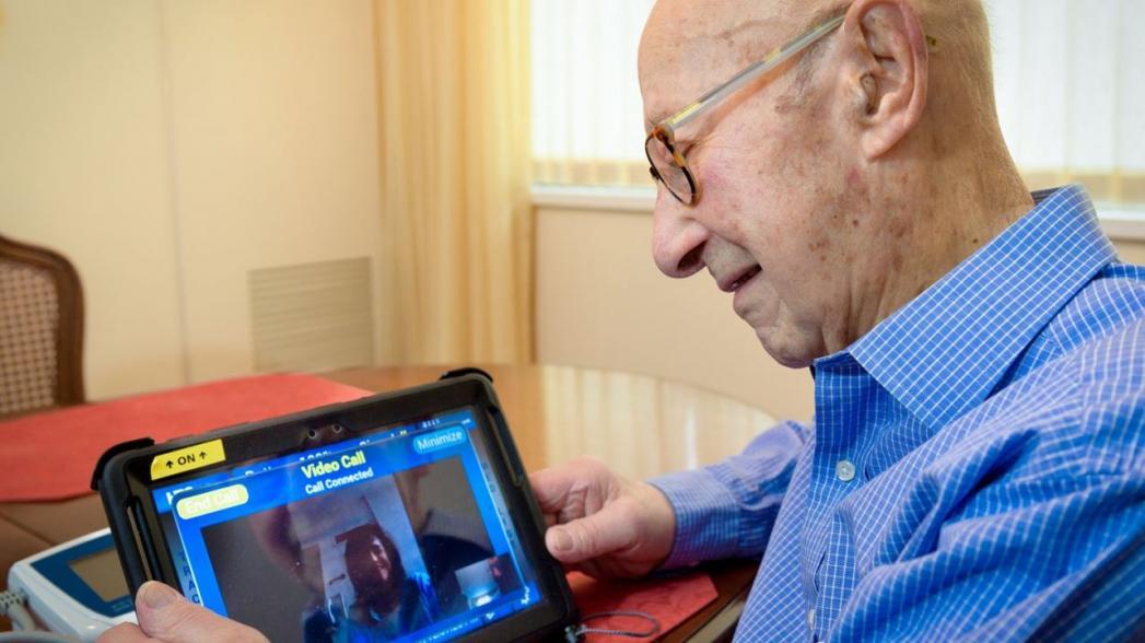 Чем телемедицина привлекает пожилых людей?