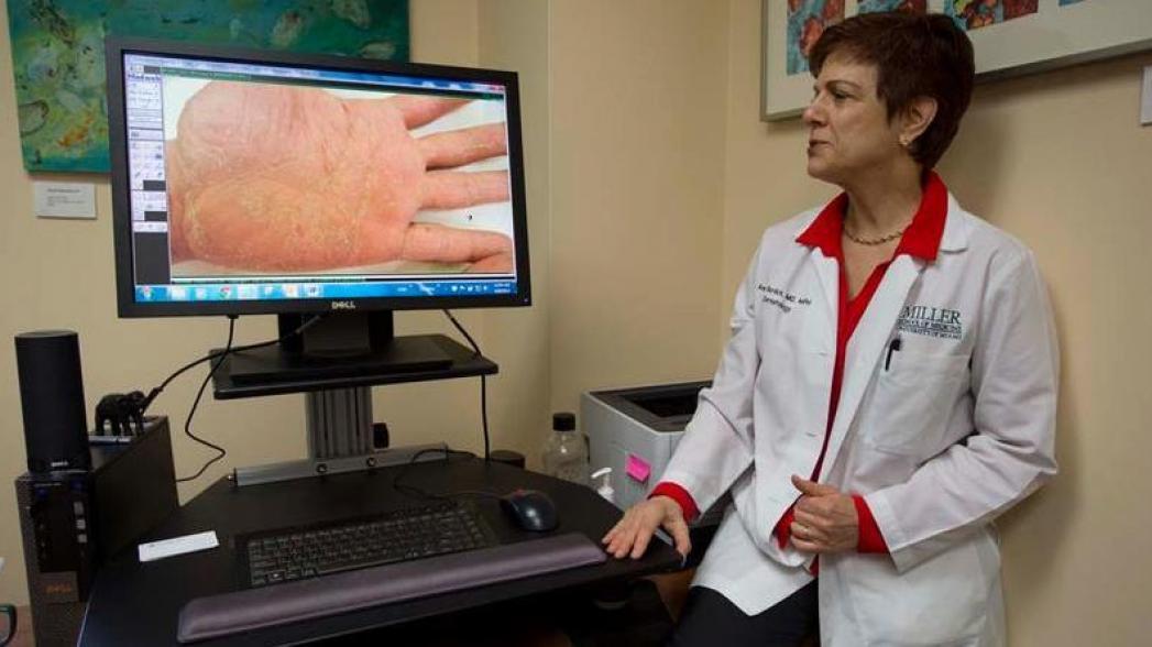 Удаленный мониторинг сердечников позволил резко сократить обращения в отделение неотложной помощи