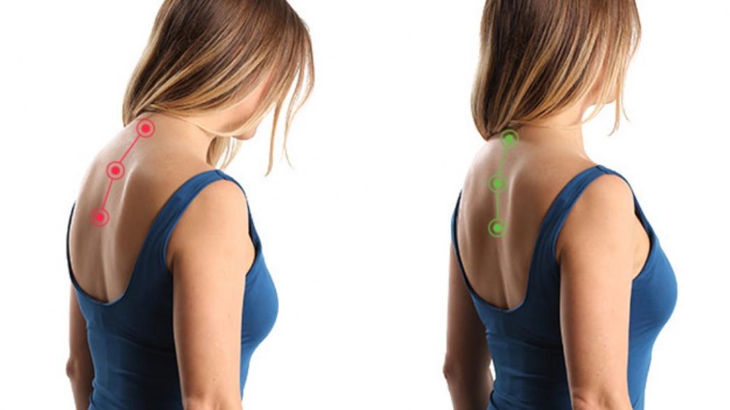 Хотите избавиться от сутулости и боли в спине?