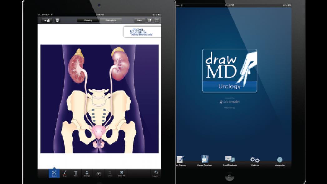 mHealth в урологии: насколько профессиональны мобильные приложения?