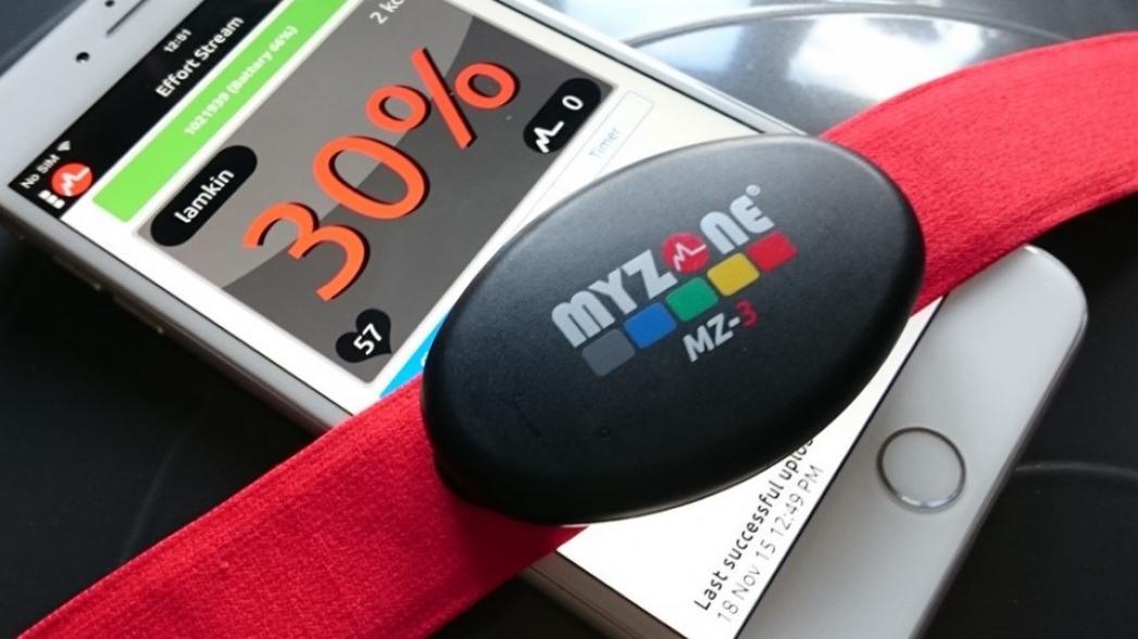 """8 """"горячих"""" стартапов в среде носимых мобильных устройств"""