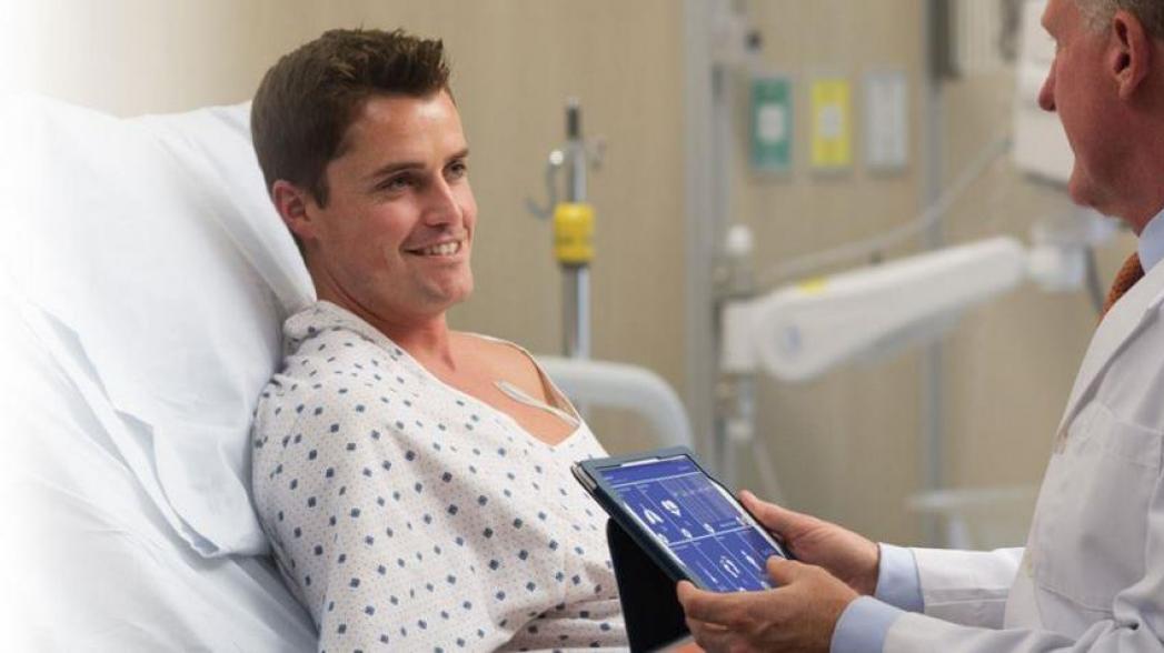 VitalConnect получила пятый сертификат FDA для своего устройства для мониторинга пациентов