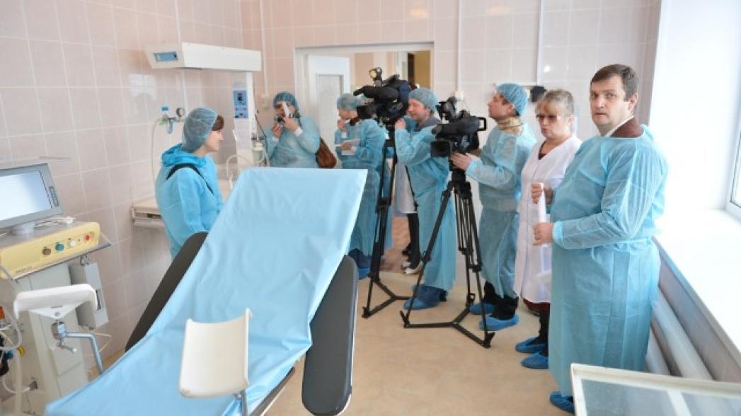 В Ярославской области начал работать первый передвижной телемедицинский комплекс. Всего таких комплексов будет восемь