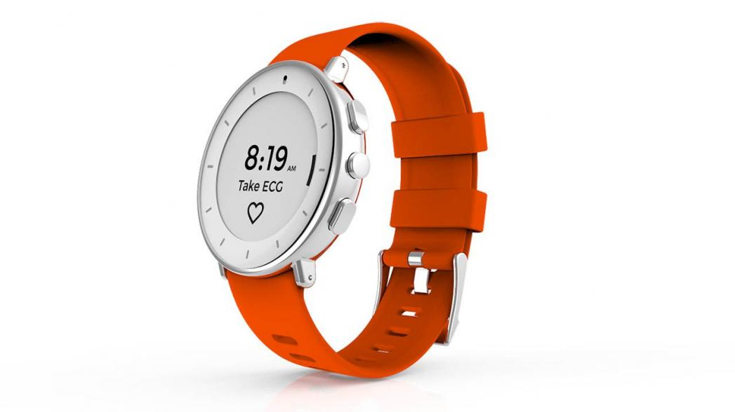 Еще одни часы с ЭКГ разрешены к использованию как медицинское устройство