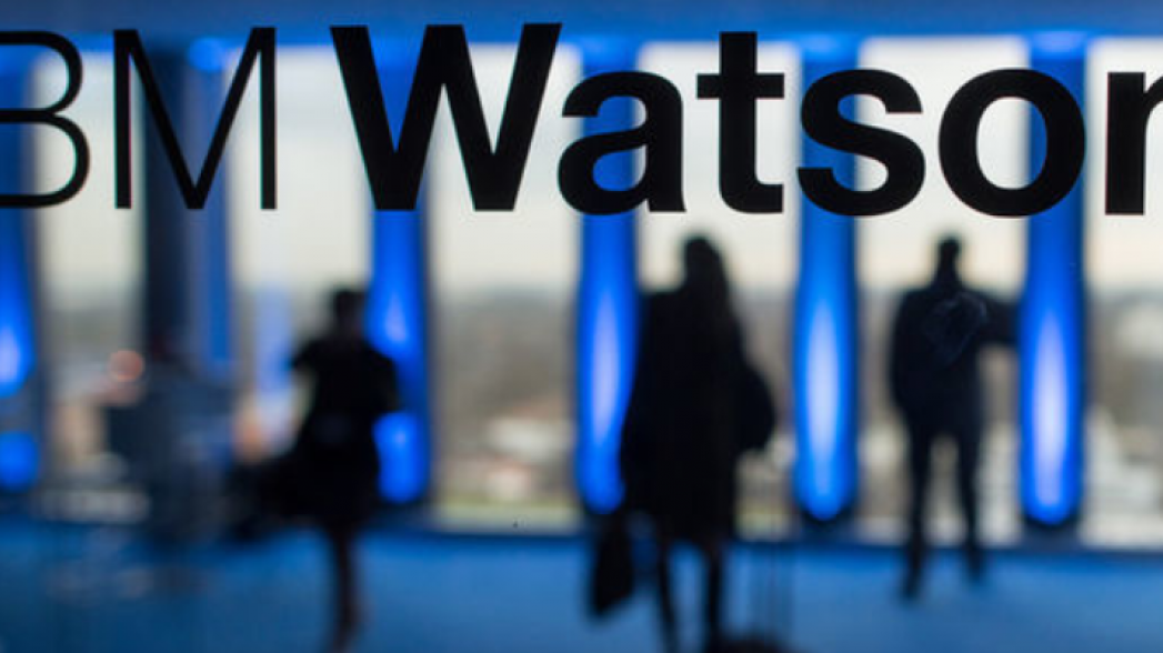 IBM Watson - великий и ужасный