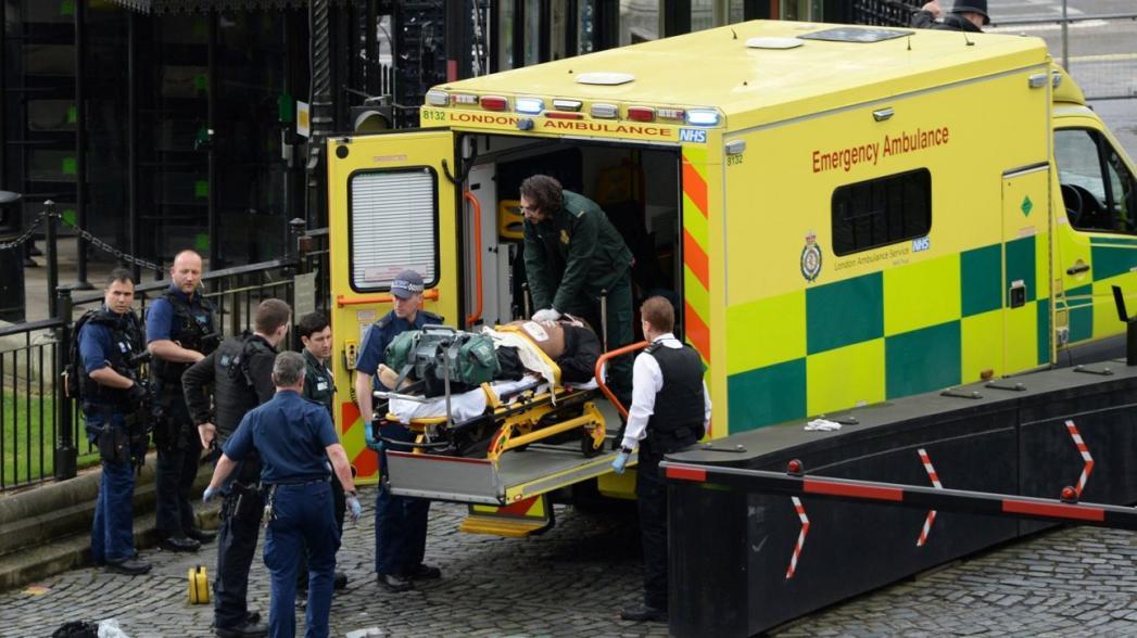 В Лондоне «Скорая помощь» в реальном времени получает доступ к медицинским картам пациентов