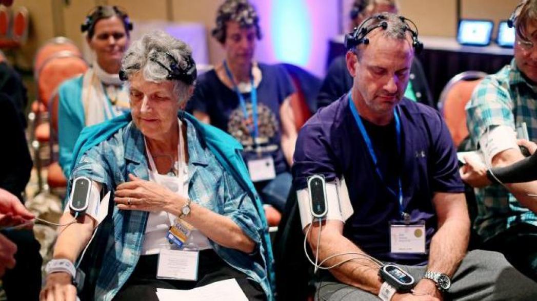 Институт Скриппса: потребители и врачи по-разному относятся к новым технологиям в здравоохранении