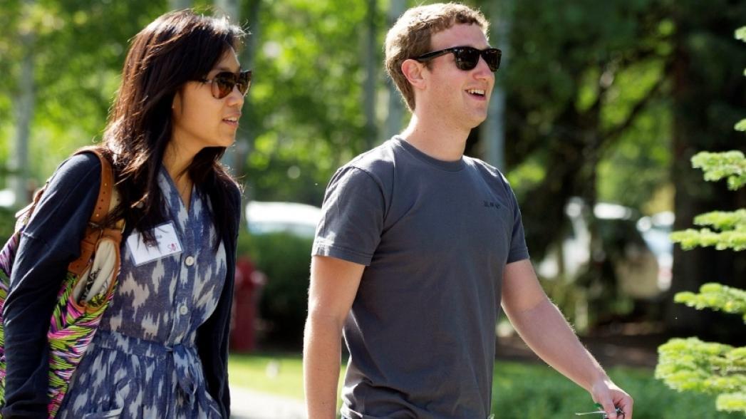 Цукерберг пожертвует $3 млрд на медицинские исследования
