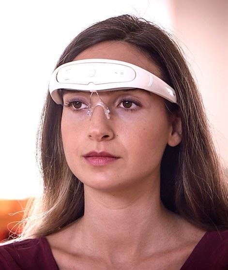 7 новых устройств, которые излечат вас от мигрени [2]