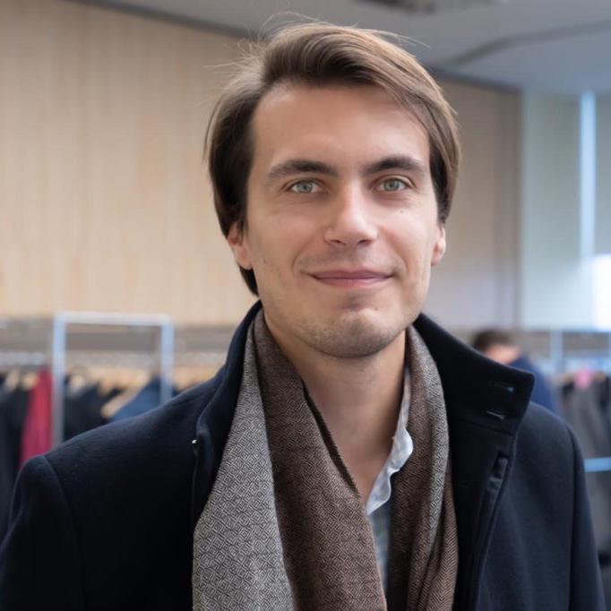 Сергей Воинов,Фонд «Сколково»,директор по акселерации и руководитель направления Digital Health